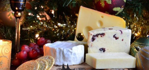 Sheridans Cheesemongers Christmas Fair