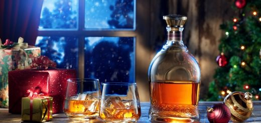 We Whiskey a Merry Christmas - 10 Irish Bottles to Wrap and Wow