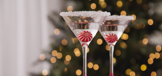 Just in Time for Christmas Cocktails! Aldi Launches Award-Winning Irish Craft Vodka