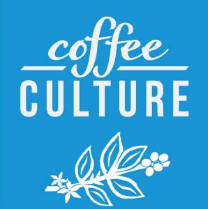 coffee culture logo