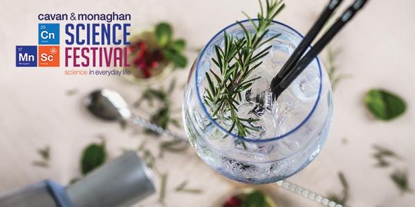 gin science week