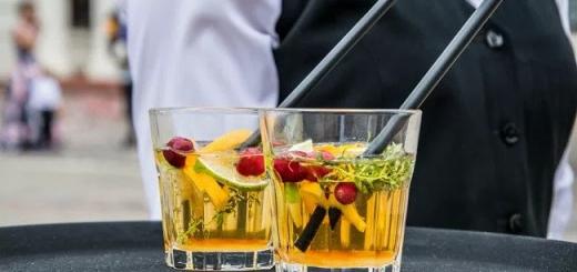 idle talk Cocktail Recipe by Fonté Coffee Roasters