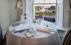 These Award-Winning Venues will Host Extraordinary Ribera del Duero Wine Dinners this December