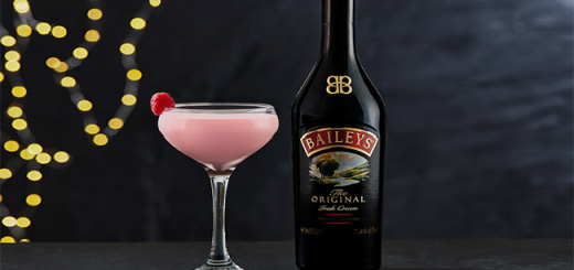 Pink Baileys Is the Drink We Didn't Know