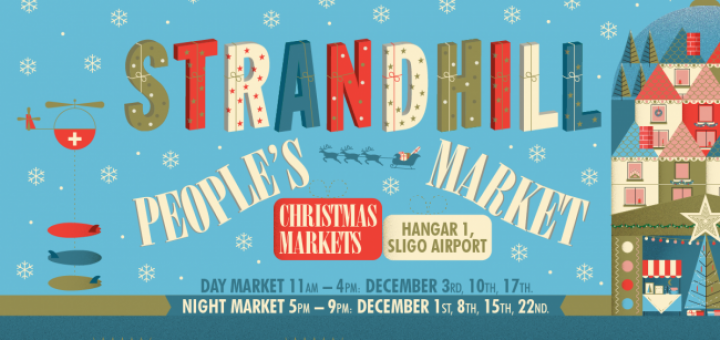 Strandhill People's Market