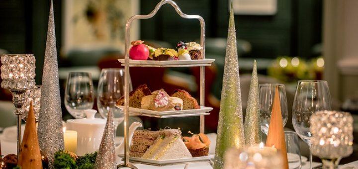 Christmas Afternoon Tea-1