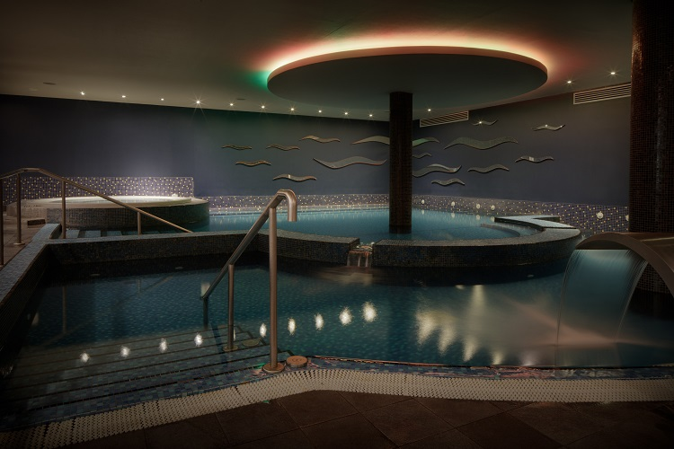 Hilton kilmainham 3 for Hilton kilmainham swimming pool