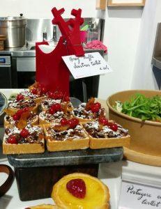 Honey Truffle Café Review