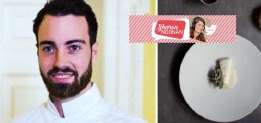 Chef Killian Crowley