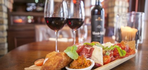 This Beloved Galway Restaurant is Launching Wine Club
