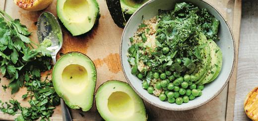 Quinoa Bowls Recipe