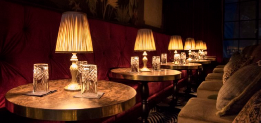 The Nightcap Before Christmas Sophisticated Late Bars you'll Love to Linger Longer At