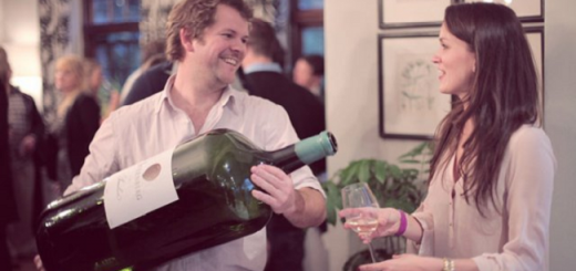 Think Big Magnificent Magnums to Get the Party Started this Christmas
