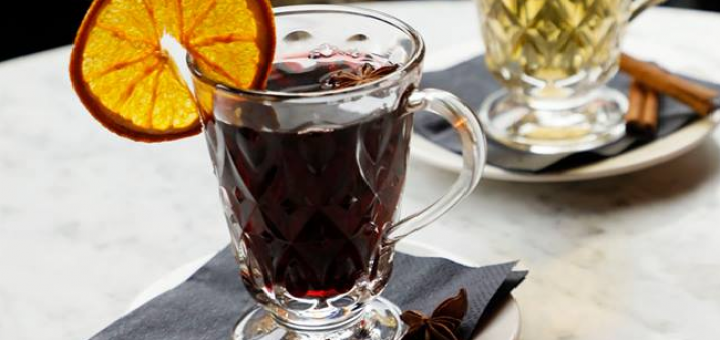 This Stylish City Centre Bar Has a Hot Toddy Menu and it's a Winter Must