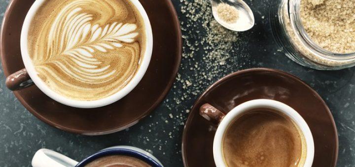 Good Coffee Spots