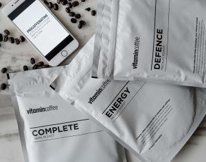 Vitamin Coffee
