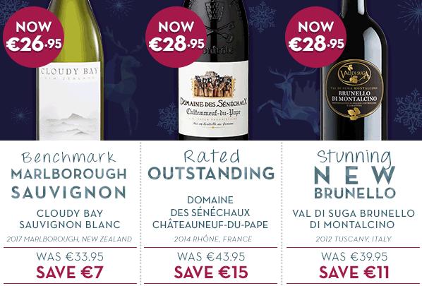 Bargain Bordeaux: O'Briens Fine Wine Sale Has Begun