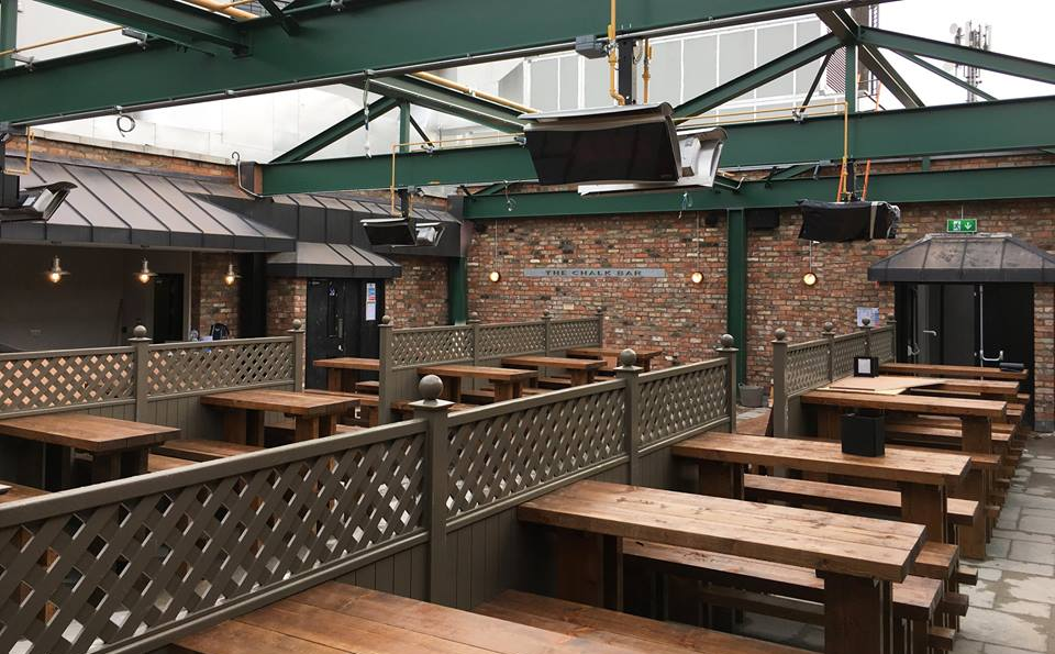 The Chalk Bar This Cool Late Bar and Microbrewery Opens Today in Swords