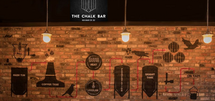 This Cool Late Bar and Microbrewery Opens Today in Swords