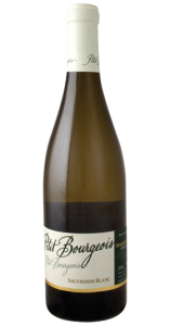 Petit Bourgeois Sauvignon Blanc is