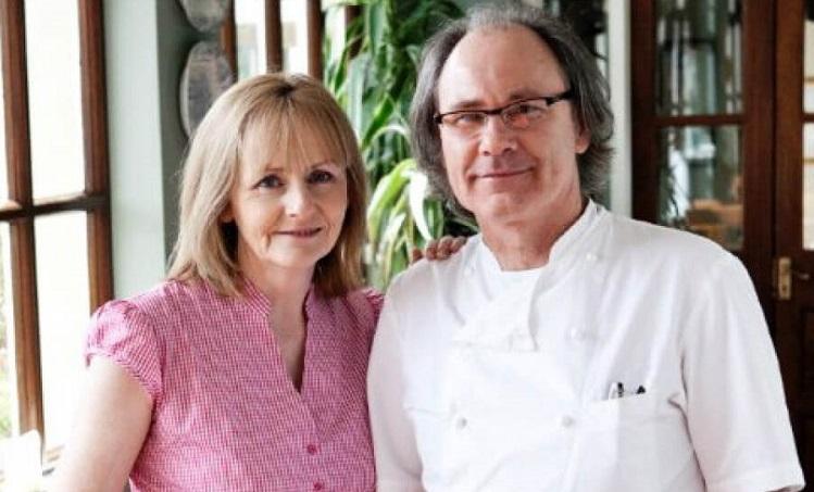 Aidan & Kate McGrath Wild Honey Inn