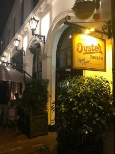 The Oyster Tavern