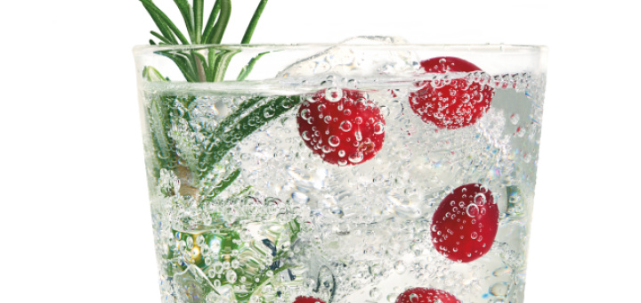 Ketel One Cranberry
