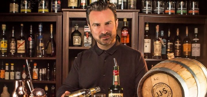 """""""There Has Never Been a Better Time to Be a Producer in Irish Drinks"""" - Meet Drinks Entrepreneur and Consultant Oisin Davis [February Edition]"""