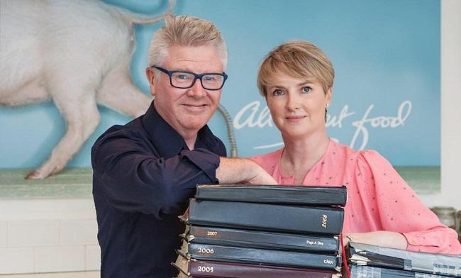 Paul & Máire Flynn The Tannery