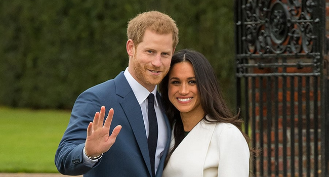 This Kitchen Must-Have was Meghan Markle's First Official Wedding Gift 2