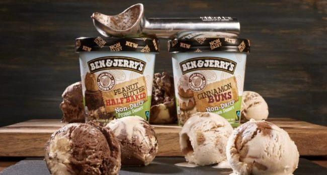 Vegan Ice Cream Flavours