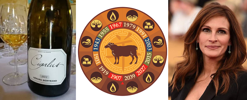 The Drinks you should Try Based on your Chinese Horoscope Sign for the Year of the Dog