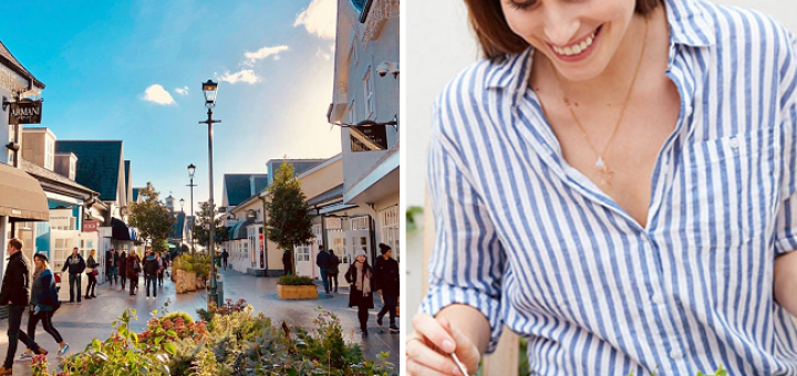 Discover 2018's Hottest Food Trend at Kildare Village this Weekend