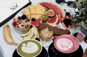 Deliciously Healthy Café