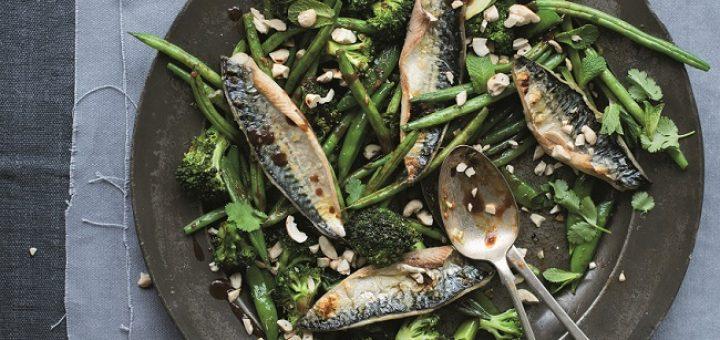 grilled mackerel recipe tamarind