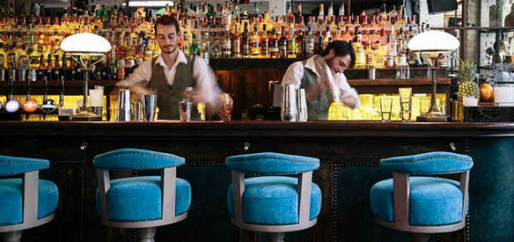 The Gorgeous City Centre Bar is Hosting an Irish Craft and Spirits Festival