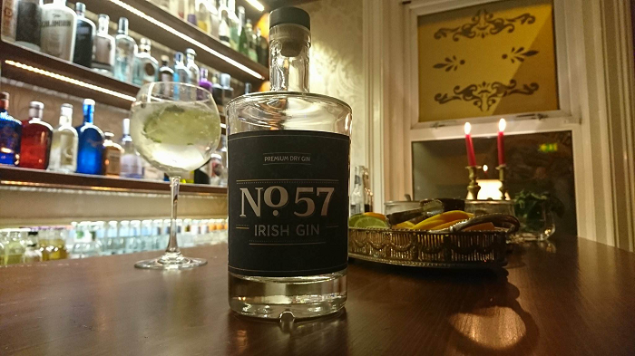 This Low-Key Dublin 8 Gin Bar Is THE Place to Chill with a G&T - No. 57 Gin Bar Review