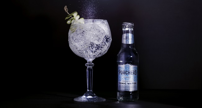 Dublin is Getting a Gin & Tonic Club and We Want In