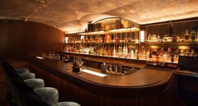 9 Below Take A Peek Inside Dublin S Newest Luxury Bar