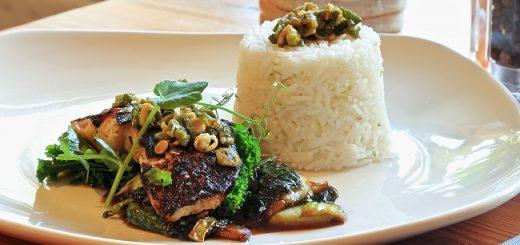 Ferrit & Lee Monkfish Recipe - Bord Bia