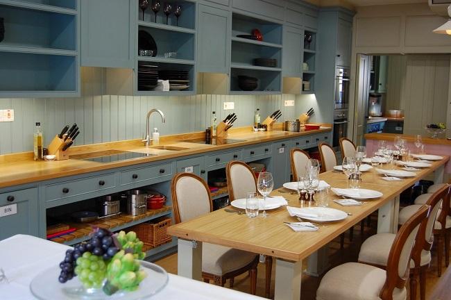 Fiona Uyema Neven Maguire MacNean House & Cookery School
