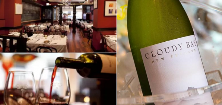 Montys of Kathmandu to Host Wine Dinner with Iconic New Zealand Winery Cloudy Bay