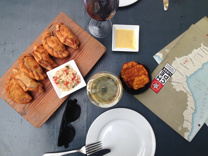 South American Drinks - Enjoying Unique Food and Drink Pairings Like the Locals