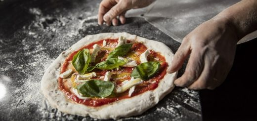You Can Try Certified Authentic Pizza di Napoli at this New Italian Restaurant in Dublin | Forno 500