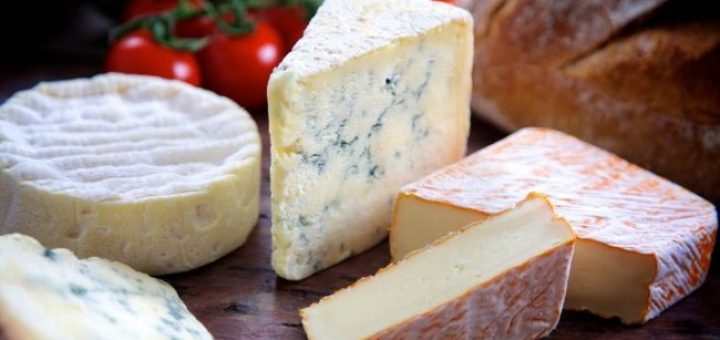 Cheeseboards Culinary Experiences