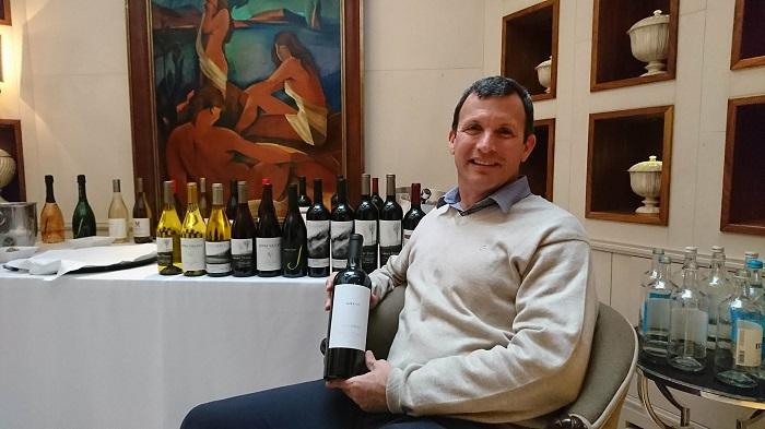 The Skills Behind Premium Wine - Scott Kozel, Vice President of Coastal Winemaking for E. & J. Gallo