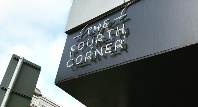 This New Irish Pub in Dublin 8 Will Open Just in Time for St. Patrick's Day   The Fourth Corner