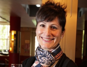 Julie Dupouy