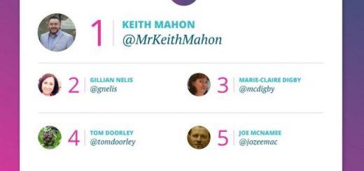 Keith Mahon
