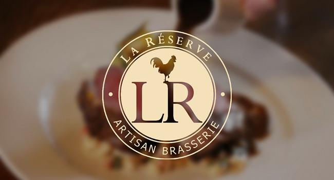 La Reserve 8